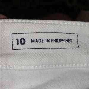 Vineyard Vines Jeans - Vineyard Vines white denim jeans